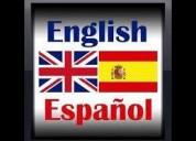 Traductores inglesespanol translators englishspanish in quito