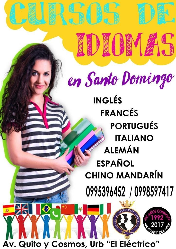 Domine El Idioma Chino Mandarin Ya Santo Domingo Doplim 1192604