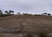Terreno en venta al sur de manta urbanizacion cerrada