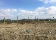 Cambio terreno en atacames tonsupa por uno en guayaquil