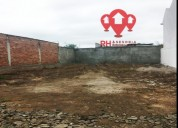Terreno de 200 m2 a la venta en urbanizacion genesis machala en machala