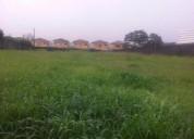 Venta de terreno en sando domingo de los tsachilas centro de santo domingo
