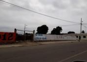 Vendo varios terrenos de 448 mts en santa elena calles asfaltadas