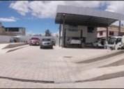 Vendo taller mecanico moderno en riobamba