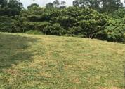 Quinta vacacional en venta 3015 m en puerto quito en san miguel de los bancos