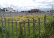 Terreno plano en venta en el sector de santa isabel valle de los chillos quito en quito