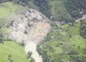 Venta de terreno ubicado en jama sector costanera coaque pedernales