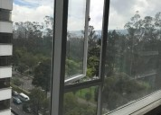 Venta de oficinas local pisos de 600 m av amazonas en quito