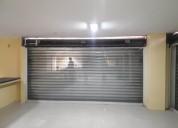 Vendo edificio comercial esquinero centro de guayaquil