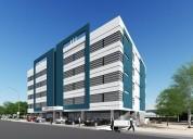 Oficinas venta guayaquil business plaza cerca a sonesta sheraton holiday inn