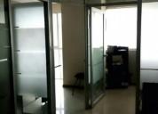 Trade building oficina amoblada en guayaquil