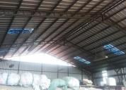 Vendo bodega duran con oficinas en durán