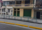 Local comercial los esteros 70 m2 en guayaquil