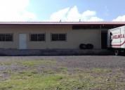 Venta de bodega ubicado en sangolqui sector bodegas fybeca en rumiñahui