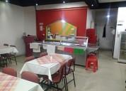 Restaurante de venta sector rumipamba en quito