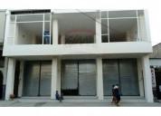 Edificio en venta en zona comercial de manta manabi