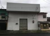 Venta uso comercial creditos economico kfc portete av portete en guayaquil