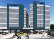 Venta de oficina 204 en torre b urb acuarela del rio en guayaquil