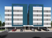 Venta de oficina en torre b edificio business plaza av terminal terrestre pascuales en guayaquil