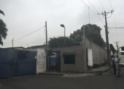 Prop industrial en venta bodega oficina via a daule km 10 en guayaquil