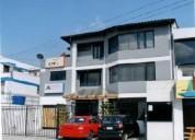 Venta casa tipo edificacion sector jipijapa tomas de berlanga en quito