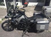 Moto bmw 2012 lista para viajar en cayambe