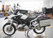 Moto bmw r 1200 gs en loja
