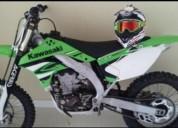 Vendo o cambio moto kawasaki en ambato