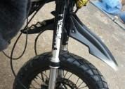 Vendo moto tundra en la libertad