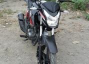 Vendo Una Moto Nueva Solo Tiene 5 Meses en Naranjito