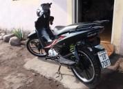 Vendo motoneta 380 en daule
