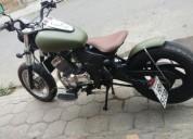 Vendo moto tipo bober en durán