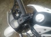 Vendo moto ranger motor 200 en alausí