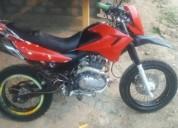 Moto ranger 200 en jipijapa