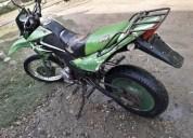 Moto ranger del 2012 400 negociable en guayaquil