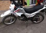Moto ranger 250 cc en quito