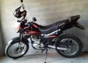 Moto ranger 200 en babahoyo