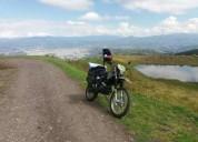 Moto ranger 200 2012 en ambato