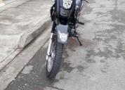Moto ranger 200 en machala