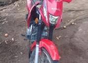 Moto ranger 200 en balzar