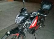Vendo moto en santo domingo