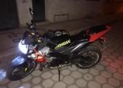 Motocicleta ranger bs 250 en riobamba