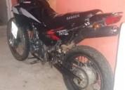 Vendo moto en cuenca