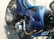 Vendo moto ranger en esmeraldas