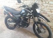 Moto ranger 250 en cayambe