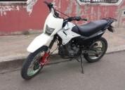 Se vende moto ranger motor en el tambo