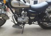 Vendo moto ranger en paján