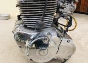 Motor ranger bicilindro negociable en chone