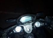 Vendo Moto Loncin en Naranjito