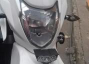 Moto 250 al dia en santa rosa